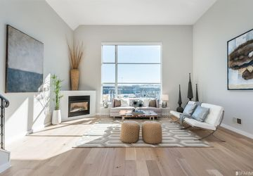 1488 Harrison # 202 San Francisco, CA 94103