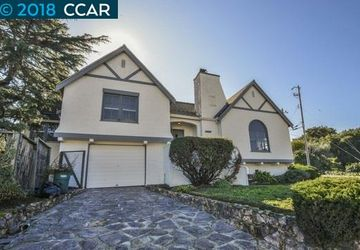 1707 San Pablo Ave Pinole, CA 94564