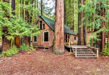 4520 Austin Creek Road Cazadero, CA 95421