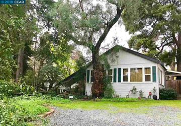 2301 Buena Vista WALNUT CREEK, CA 94597
