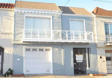 326 Sweeny Street San Francisco, CA 94134