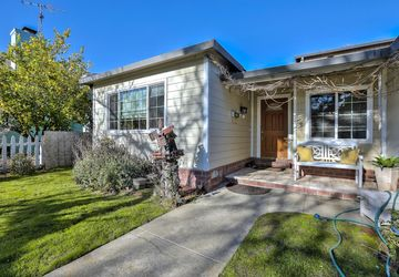 1448 Balboa Avenue BURLINGAME, CA 94010