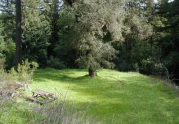 Lot 35 Timberwood Road Boulder Creek, CA 95006