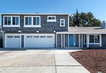 590 Lynxwood Court Sunnyvale, CA 94086
