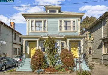 702 39Th St Street OAKLAND, CA 94609