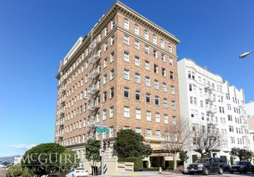 1896 Pacific Ave #604 San Francisco, CA 94109