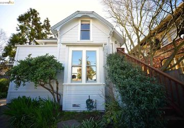 1736 Berkeley Way Berkeley, CA 94703