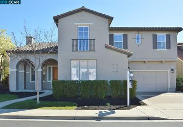 118 Durlington Court San Ramon, CA 94582