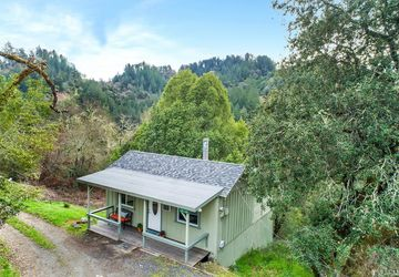 18138 Fair View Avenue Cazadero, CA 95421