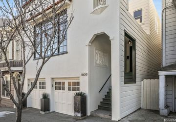 1809 Lyon Street San Francisco, CA 94115