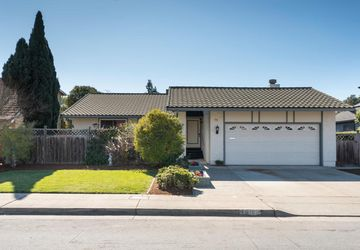 516 Cringle Drive Redwood Shores, CA 94065