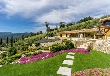 15488 Via La Gitana Carmel Valley, CA 93924