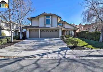 4716 Blackburn Peak Ct. Antioch, CA 94531-8334