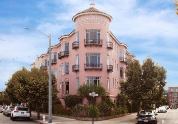 3789 Fillmore Street # 3 San Francisco, CA 94123