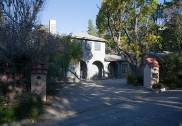 101 Sleepy Hollow Drive San Anselmo, CA 94960