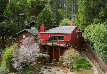 899 Marin Drive Mill Valley, CA 94941