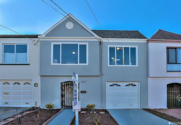 1967 34th Avenue San Francisco, CA 94116