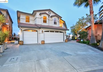 1901 Windward Pt Discovery Bay, CA 94505