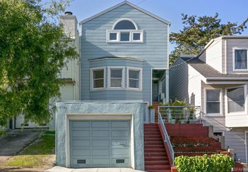 1847 10th Avenue San Francisco, CA 94122