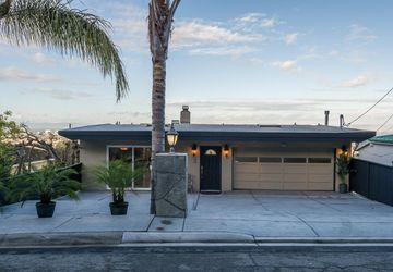 1813 Mezes Avenue Belmont, CA 94002