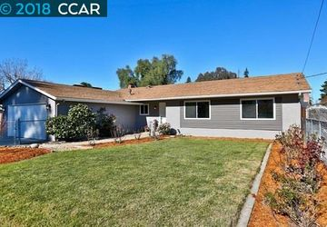 1719 West St Concord, CA 94521
