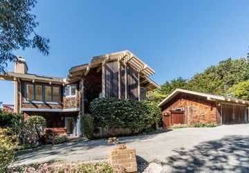 201 Spindrift Road Carmel Highlands, CA 93923