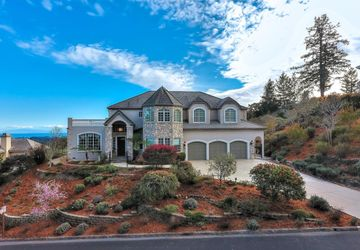 916 Kings Canyon Court Scotts Valley, CA 95066