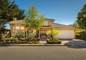 24 Weatherly Drive Mill Valley, CA 94941