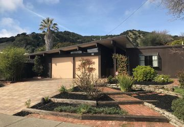 598 Blackberry Lane San Rafael, CA 94903