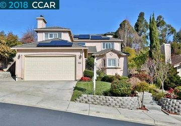 2454 Fox Ridge Drive Castro Valley, CA 94546