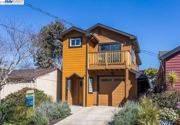 805 Talbot Ave Albany, CA 94706