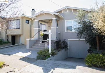 875 45Th Street OAKLAND, CA 94608