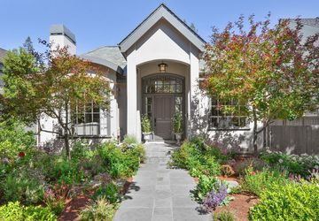 333 Santa Rita Avenue Palo Alto, CA 94301