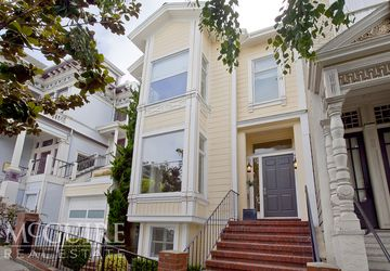 2515 Gough St San Francisco, CA 94123