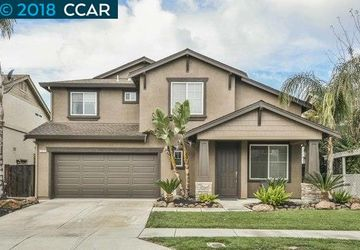 247 Honeysuckle St Brentwood, CA 94513