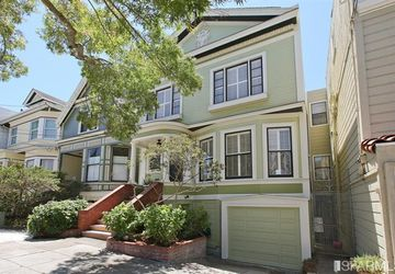 229 9th Avenue San Francisco, CA 94118