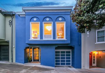 727 16th Avenue San Francisco, CA 94118