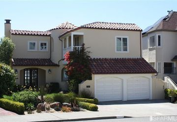 18 Fernwood Drive San Francisco, CA 94127