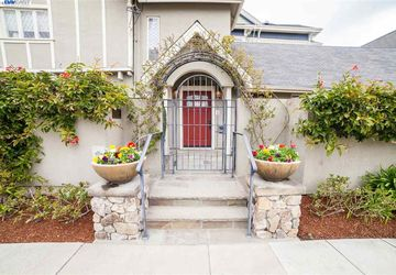 1633 Clinton Ave. Avenue ALAMEDA, CA 94501-4007