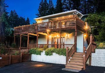 14176 Woodland Drive Guerneville, CA 95446