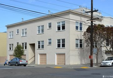492-498 7th Avenue San Francisco, CA 94118