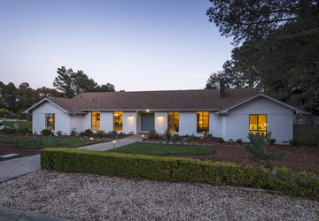 2675 Butternut Drive HILLSBOROUGH, CA 94010