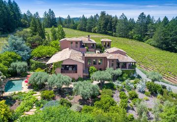 5800 Petrified Forest Road Calistoga, CA 94515