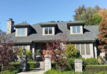 1020 Monte Rosa Drive Menlo Park, CA 94025