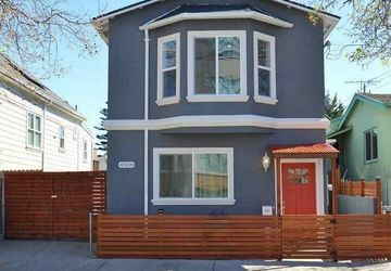 4508 Linden St. Oakland, CA 94608