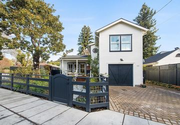 151 Elm Avenue Mill Valley, CA 94941