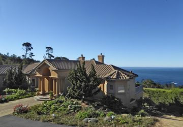 195 San Remo Road Carmel Highlands, CA 93923