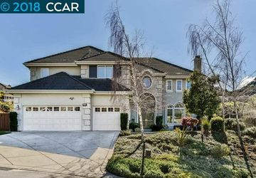 3588 Ashbourne Cir San Ramon, CA 94583