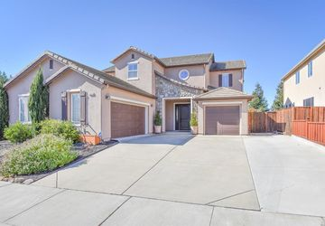 1807 Wood Duck Court American Canyon, CA 94503