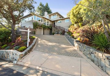 22 Millay Place Mill Valley, CA 94941